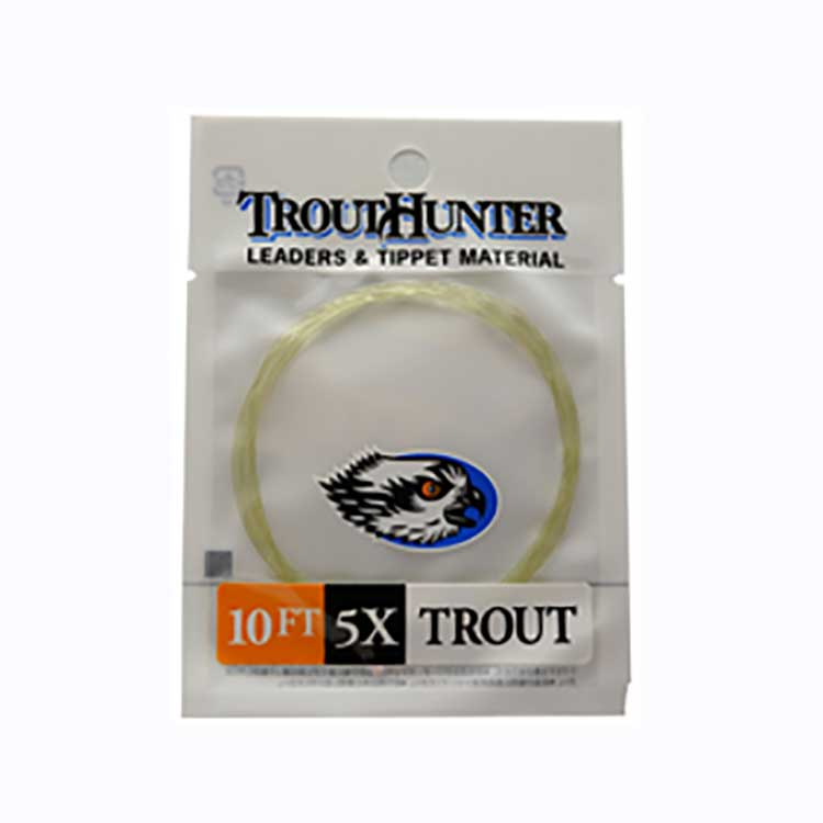 TROUT TAPER