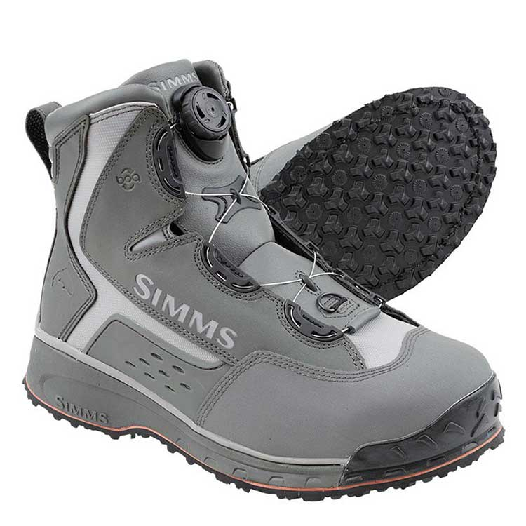 Rivertek 2 Boa Boot-Vibram