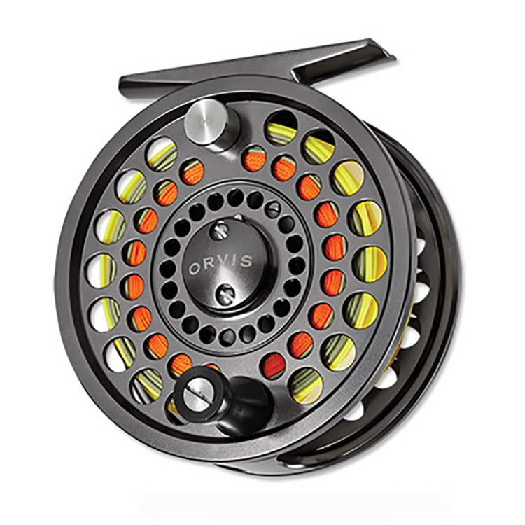 ORVIS Battenkill Fly Reels(Disc)
