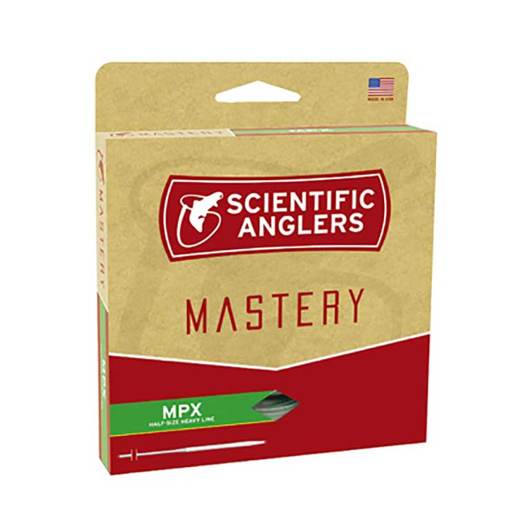 Mastery MPX(Mastery Presentation Taper)