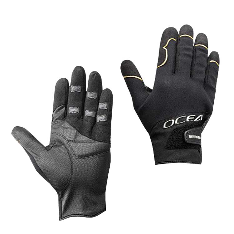 OCEA・クロロプレン OFFSHORE SUPPORT GLOVE GL295N