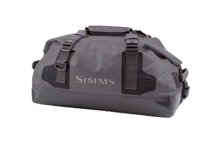 DRY CREEK DUFFLE SM