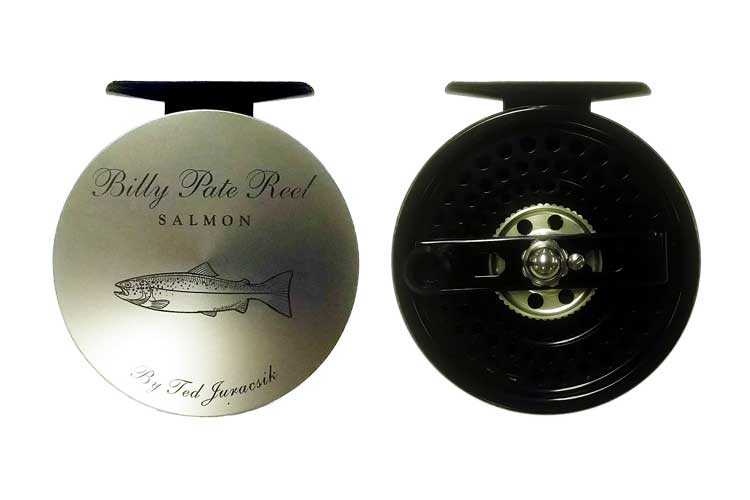 Billy Pate SALMON  A.R.