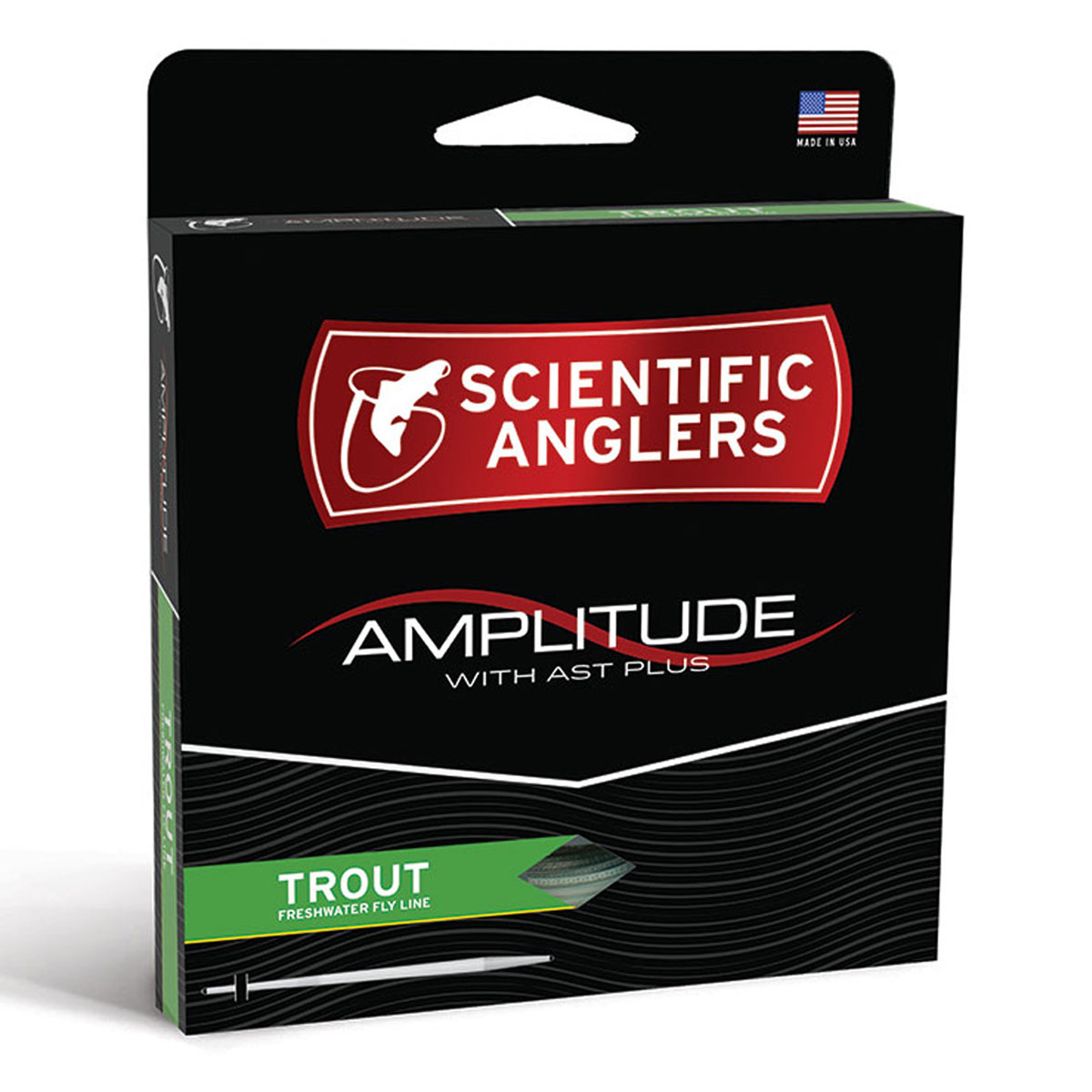 Mastery Amplitude Trout