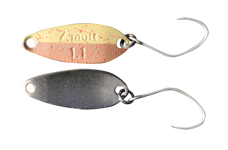 Zmott ジモット 1.1g  カラー : 会社司令3号DEパクリ〜ズ