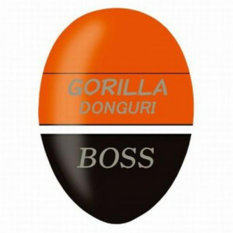 ゴリラ・ドングリBOSS 0号