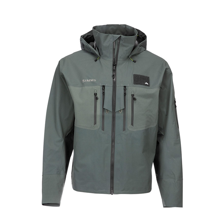 M'S G3 GUIDE TACTICAL JACKET
