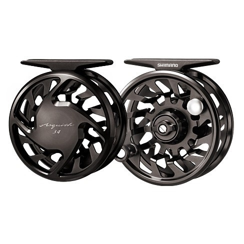 Asquith FlyReel