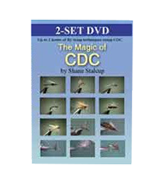 Shane Stalcup : The Magic of CDC