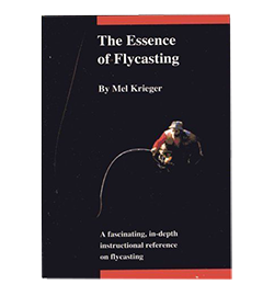 Essence Of Fly Casting Vol . I