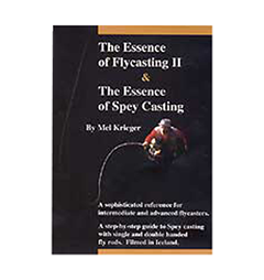 Essence Of Fly Casting Vol.II & Spey Casting