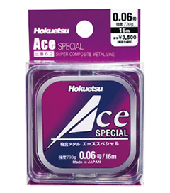 ACE SPECIAL【ACEエース スペシャル】