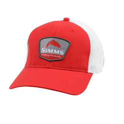 PATCH TRUCKER CAP(2017)