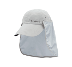 BUGSTOPPER SUNSHIELD HAT (2018)